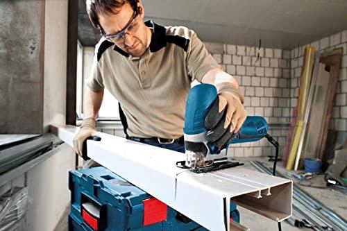 Bosch GST 90 E Professional Pendelhubstichsäge - 7