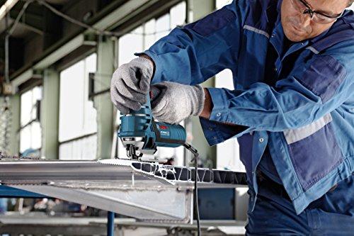 Bosch Professional GST 25 Metal Pendelhubstichsäge - 4
