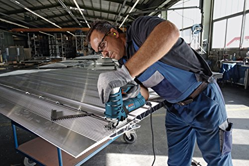 Bosch Professional GST 25 Metal Pendelhubstichsäge - 3