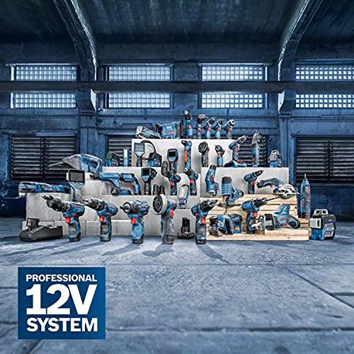 Bosch Professional GST 10,8 V-LI Akku-Stichsäge - 2