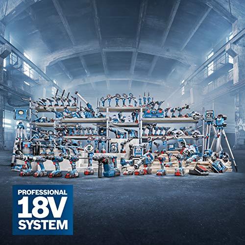 Bosch Professional GST 18 V-LI S Akku-Stichsäge - 2