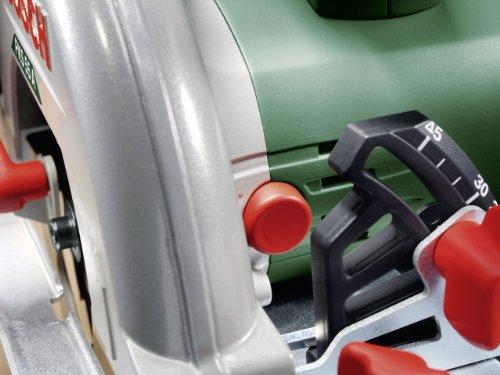 Bosch PKS 55 A Handkreissäge im Vergleich