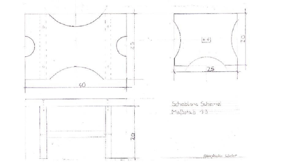 arbeiten mit der oberfr se ein anwendungsbeispiel stichs ge kaufen. Black Bedroom Furniture Sets. Home Design Ideas