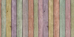 Holzdielen gibt es in verschiedensten Ausführungen
